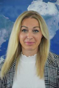 Nicole Prager