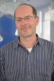 Ralf Langanke