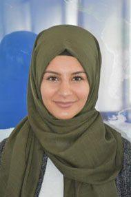 Rüveyda Fatima Öztürk