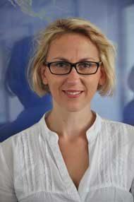 Sabine de Voogt