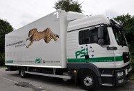 Truck 12 t