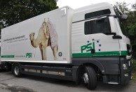 Truck 19 t